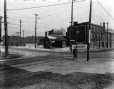 VIEW-24937.1 | Imperial Oil gas station, Montreal, QC, 1930-31 | Photograph | Wm. Notman & Son |  |