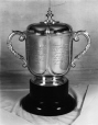VIEW-25149 | The Junior Phoenix trophy cup for golf, 1932 | Photograph | Wm. Notman & Son |  |