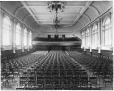 VIEW-2565.1 | Concert Hall, Windsor Hotel, Montreal, QC, about 1895 | Photograph | Wm. Notman & Son |  |
