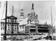 VIEW-2599.0 | Bonsecours Church, Montreal, QC, about 1890 | Photograph | Wm. Notman & Son |  |