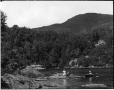 VIEW-2753.1 | Vue du mont Owl's Head depuis Cottage Point, lac Memphrémagog, QC, vers 1890 | Photographie | Wm. Notman & Son |  |