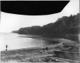 VIEW-2854 | Plage de Dalhousie, N.-B., 1898 (?) | Photographie | Wm. Notman & Son |  |