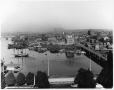 VIEW-3140 | Victoria from the Parliament Buildings, BC, 1897 | Photograph | William McFarlane Notman |  |