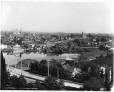 VIEW-3141 | Victoria from the Parliament Buildings, BC, 1897 | Photograph | William McFarlane Notman |  |