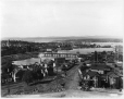 VIEW-3143 | Victoria from cathedral tower, BC, 1897 | Photograph | William McFarlane Notman |  |