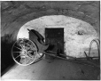 VIEW-3679 | Carriage in vault, Granby's Company Mine, Phoenix, BC, 1903 | Photograph | Wm. Notman & Son |  |