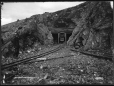 VIEW-3681 | Granby's Company Mine, Phoenix, BC, 1903 | Photograph | Wm. Notman & Son |  |