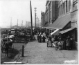 VIEW-3729 | Marché Bonsecours, Montréal, Qc, 1904 | Photographie | Wm. Notman & Son |  |