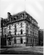 VIEW-3767 | Bank of British North American, Toronto, ON, about 1903 | Photograph | Wm. Notman & Son |  |