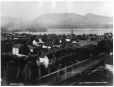 VIEW-3881.0 | Vancouver from C.P.R. hotel, BC, 1904 | Photograph | William McFarlane Notman |  |