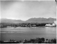 VIEW-3882 | Vancouver from Fairview, BC, 1904 | Photograph | William McFarlane Notman |  |