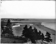 VIEW-3983 | Newport, péninsule de la Gaspésie, QC, vers 1900 | Photographie | Wm. Notman & Son |  |