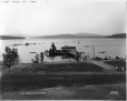 VIEW-4086 | Lake St. Joseph from hotel, QC, about 1906 | Photograph | Wm. Notman & Son |  |