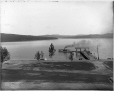 VIEW-4088 | Lake St. Joseph from hotel, QC, about 1906 | Photograph | Wm. Notman & Son |  |