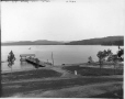 VIEW-4089 | Lake St. Joseph from hotel, QC, about 1906 | Photograph | Wm. Notman & Son |  |