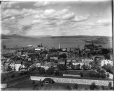 VIEW-4326.A | Quebec City from Parliament Buildings, QC, 1908 | Photograph | Wm. Notman & Son |  |
