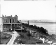 VIEW-4551.A | « Maison Humberview », Bay of Islands, T.-N., 1908 | Photographie | William McFarlane Notman |  |