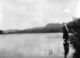 VIEW-4561 | Ruisseau Bottom, baie St. George, T.-N., 1908 | Photographie | William McFarlane Notman |  |