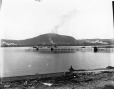 VIEW-5092 | Vue de Campbellton depuis Cross Point, N.-B., 1914 | Photographie | Wm. Notman & Son |  |