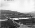 VIEW-5194 | East Margaree, Cape Breton, NS, about 1914 | Photograph | Wm. Notman & Son |  |