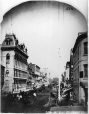 I-99408.1 | Rue McGill, Montréal, QC, 1874 | Photographie | William Notman (1826-1891) |  |