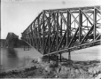 VIEW-5666 | Quebec Bridge during construction, Quebec City, QC, 1916 | Photograph | Wm. Notman & Son |  |