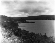 VIEW-5717 | Lac Bousquet, QC, 1916 (?) | Photographie | Wm. Notman & Son |  |