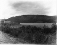 VIEW-5718 | Lac Bousquet, QC, 1916 (?) | Photographie | Wm. Notman & Son |  |