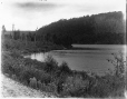 VIEW-5719 | Lac Bousquet, QC, 1916 (?) | Photographie | Wm. Notman & Son |  |
