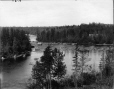 VIEW-5819 | White River, sous-division Hearst, Ont., 1916 (?) | Photographie | Wm. Notman & Son |  |