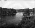 VIEW-5820 | White River, sous-division Hearst, Ont., 1916 (?) | Photographie | Wm. Notman & Son |  |