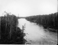 VIEW-5822 | English River, Ont., 1916 (?) | Photographie | Wm. Notman & Son |  |
