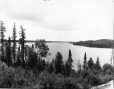 VIEW-5829 | Twin Lake, sous-division Grant du T.C.R., Ont., 1916 (?) | Photographie | Wm. Notman & Son |  |