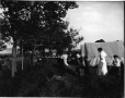 VIEW-5918 | Camping at York Point, PE, 1916-17 | Photograph | Wm. Notman & Son |  |