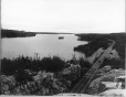 VIEW-6174 | Lac Canyon, district de Keewatin, Ont., 1917 (?) | Photographie | Wm. Notman & Son |  |