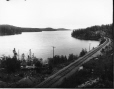 VIEW-6178 | Extrémité ouest du lac Canyon, district de Keewatin, Ont., vers 1917 | Photographie | Wm. Notman & Son |  |