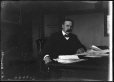 VIEW-6488.C | G. M. Bosworth, 4th Vice President, C.P.R. Montreal, QC, 1904 | Photograph | A. H. Harris |  |