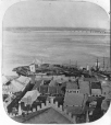 N-0000.193.116.1 | Montreal, looking south from tower of Notre Dame Church, Montreal, QC, 1859 | Photograph | William Notman (1826-1891) |  |