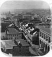 N-0000.193.120.1 | Montreal, looking west from tower of Notre Dame Church, Montreal, QC, 1859 | Photograph | William Notman (1826-1891) |  |