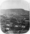 N-0000.193.123.1 | Montreal, looking north from tower of Notre Dame Church, Montreal, QC, 1859 | Photograph | William Notman (1826-1891) |  |