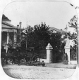 N-0000.193.30.1 | Place d'Armes, Montreal, QC, 1859 | Photograph | William Notman (1826-1891) |  |
