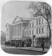 N-1975.32.9 | Court House, Notre Dame Street, Montreal, QC, 1859-60 | Photograph | William Notman (1826-1891) |  |