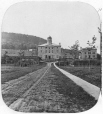 N-0000.193.10.1 | McGill College, Sherbrooke Street,, Montreal, QC, about 1859 | Photograph | William Notman (1826-1891) |  |