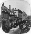 N-0000.193.7.2 | Marché Bonsecours, rue Saint-Paul, Montréal, QC, 1859 | Photographie | William Notman (1826-1891) |  |