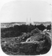 N-0000.193.279.1 | Lower Town from Barrack Hill, Ottawa, ON, about 1860 | Photograph | William Notman (1826-1891) |  |
