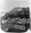 N-0000.193.190.1 | Citadel, with Wolfe and Montcalm Monument, Quebec City, QC, about 1860 | Photograph | William Notman (1826-1891) |  |