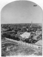 VIEW-820.1 | Montreal from the Windsor Hotel, looking north, QC, about 1878 | Photograph | Notman & Sandham |  |