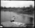 VIEW-8228 | Henderson's Cove, Rothesay, N.-B., 1915 (?) | Photographie | Wm. Notman & Son |  |