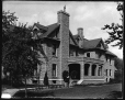 VIEW-8236 | Mr. Summer's residence, Moncton, NB, 1915 (?) | Photograph | Wm. Notman & Son |  |