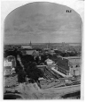 VIEW-825.1 | Montreal from the Windsor Hotel, looking east, QC, about 1878 | Photograph | Notman & Sandham |  |
